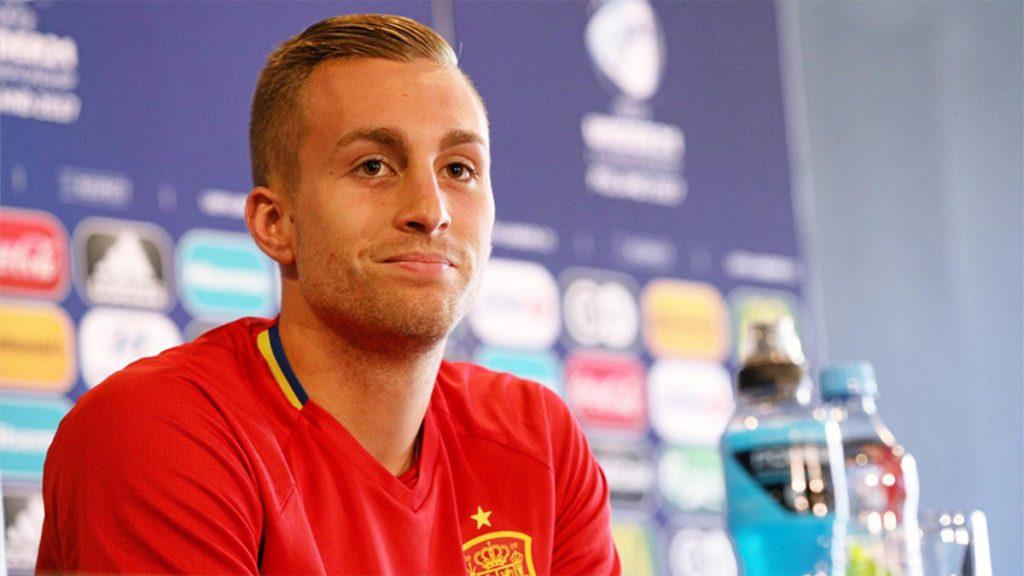 Deulofeu ra đi khi Barca trở lại