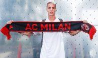 AC Milan có tân binh thứ 7