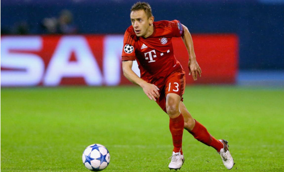 Tru cột Bayern ra đi khiến đội bóng khủng hoảng