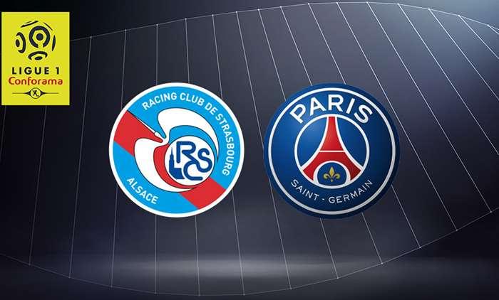 Nhận định bóng đá Strasbourg vs Paris Saint Germain ngày 2/12