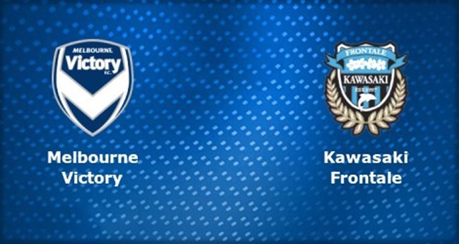 Melbourne Victory vs Kawasaki Frontale