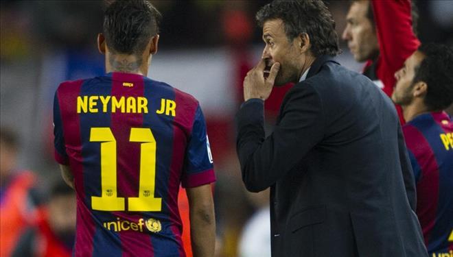 neymar gap rieng