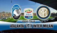 Link sopcast: Atalanta vs Inter Milan