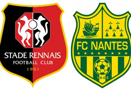 Nantes vs Stade Rennais FC