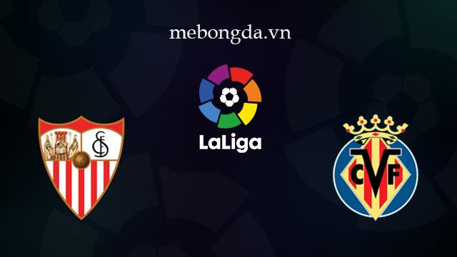 Link sopcast: Sevilla vs Villarreal