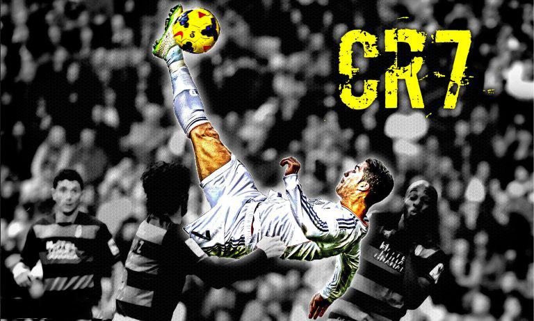 hinh anh Ronaldo dep nhat