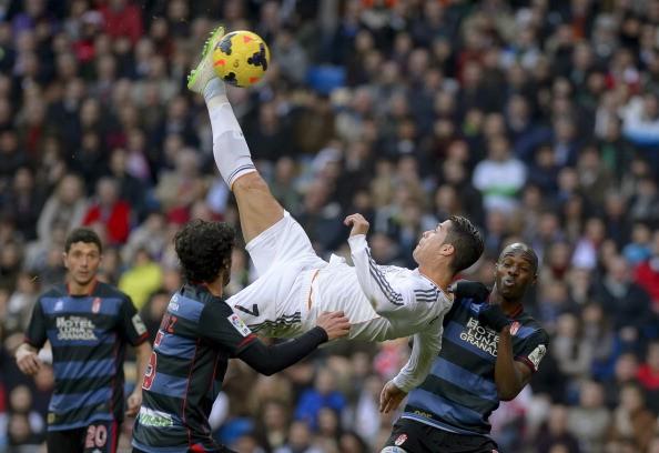 hinh anh Ronaldo cu sut dep