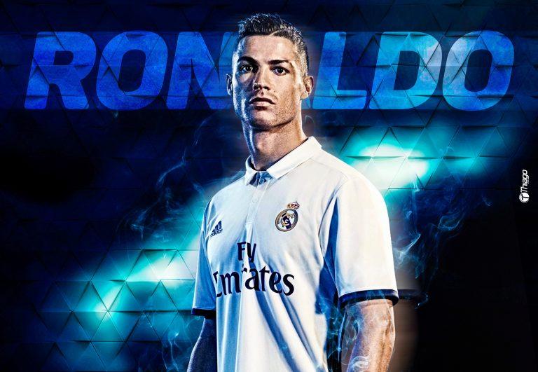 hinh anh Ronaldo dep