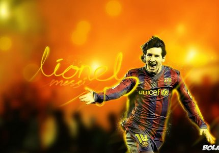 hinh anh messi