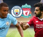 Link sopcast: Man City vs Liverpool