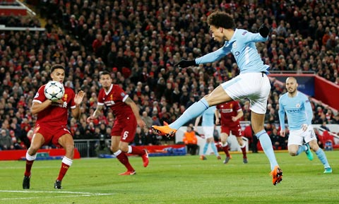 Nhận định Man City vs Liverpool