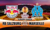 Link sopcast: RB Salzburg vs Marseille