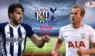 Link sopcast: West Brom vs Tottenham,
