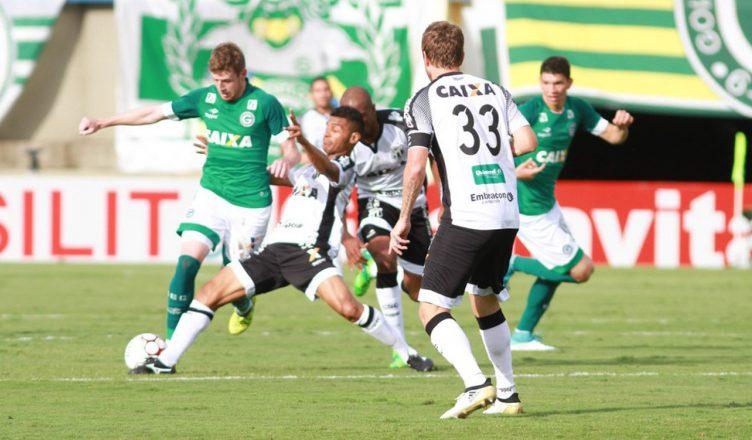 Nhận định Juventude vs Atletico Goianiense
