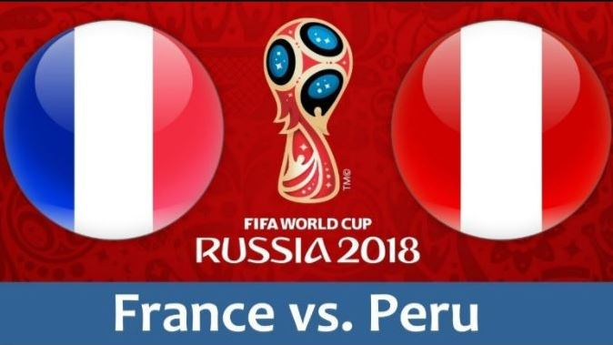 Link sopcast Pháp vs Peru