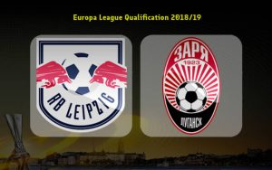 RB Leipzig vs Zorya (23h30 ngày 30/08, Europa League)