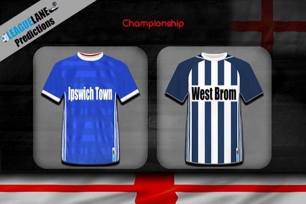 Nhận định Ipswich vs West Brom