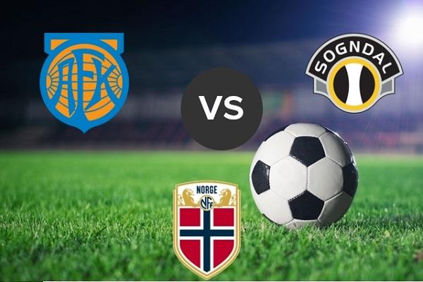 Nhận định Aalesund vs Sogndal