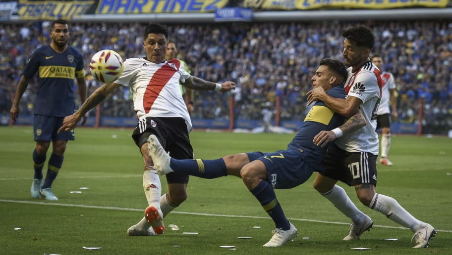 link-sopcast-boca-juniors-vs-river-plate