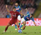 Liverpool - Napoli