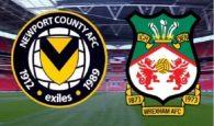 Nhận định Newport County vs Wrexham