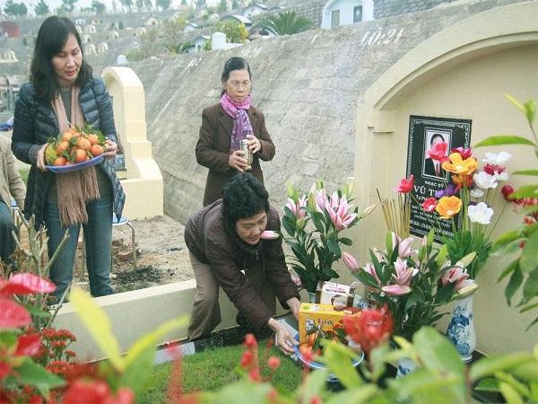Phong tục văn hóa ngày lễ cổ truyền Việt Nam