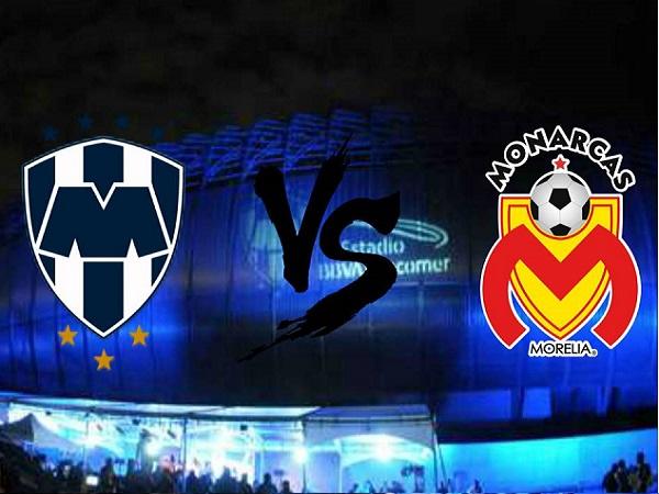 Nhận định Monarcas vs Monterrey