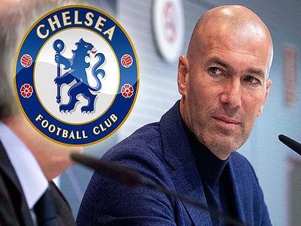 Zidane sáng cửa thay Sarri, MU có tiếc?
