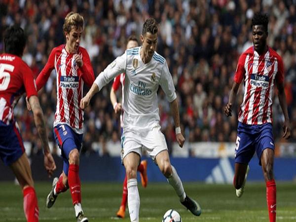 Ronaldo kết liễu Atletico, Juventus có vui không?