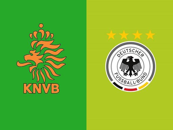 Dự đoán Hà Lan vs Đức, 2h45 ngày 25/03
