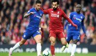 Liverpool thắng Chelsea vào thời điểm này khá quan trọng