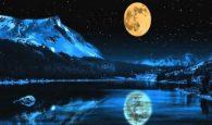 Mơ thấy mặt trăng là điềm báo gì?