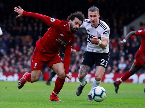 Mohamed Salah bao giờ mới trở lại ngày xưa