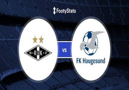 Nhận định Rosenborg vs Haugesund 23h00, 16/05 (VĐQG Na Uy)