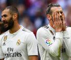 Không có Ronaldo, Real Madrid tệ thế nào?
