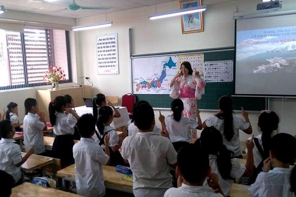 Mơ thấy lớp học đem đến điềm báo gì