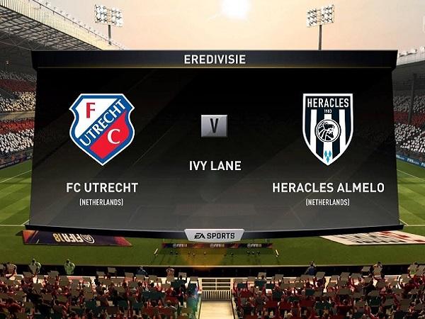 Nhận định Utrecht vs Heracles, 23h30 ngày 21/05