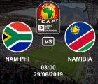 Soi kèo Nam Phi vs Namibia, 3h00 ngày 29/06