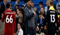 """Klopp sắp có thêm """"trợ thủ"""" mới tại Liverpool"""