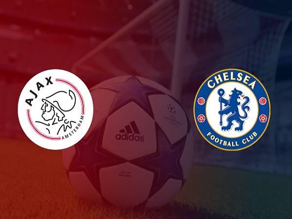 Soi kèo Ajax vs Chelsea 23h55, 23/10 (Cúp C1)