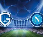 Nhận định kèo Genk vs Napoli 23h55, 2/10 (Champions League)