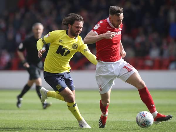 Nhận định Nottingham vs Blackburn, 22h00 ngày 01/01