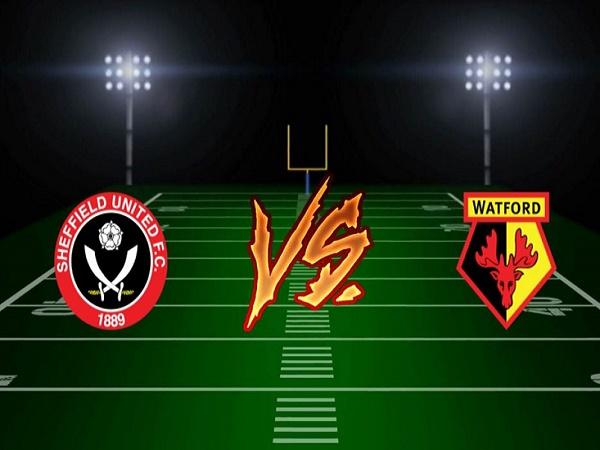 Soi kèo Sheffield Utd vs Watford, 22h00 ngày 26/12: Ngoại Hạng Anh