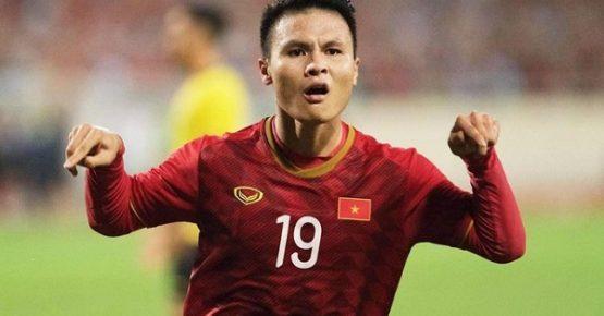 Bóng đá Việt Nam chiều 22/5: Quang Hải lọt top châu á