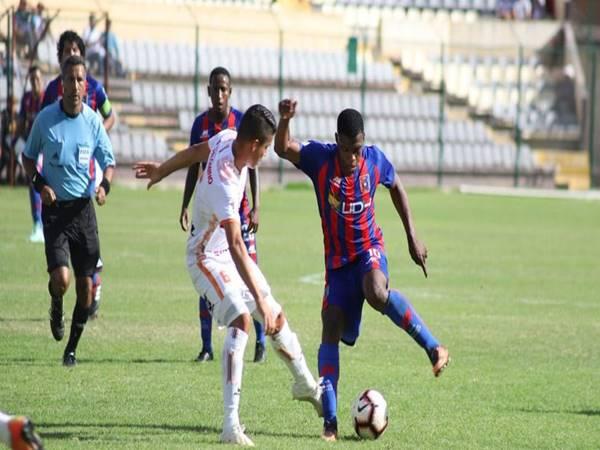 Soi kèo Universidad vs Santos hôm nay 04h00 ngày 21/5