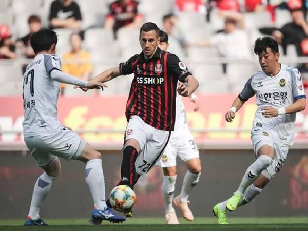 Nhận định Seoul vs Incheon United, 17h00 ngày 27/6