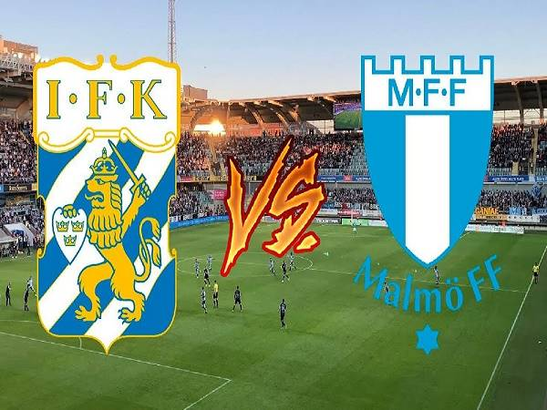Soi kèo Goteborg vs Malmo 22h45, 30/07 - Cúp QG Thụy Điển