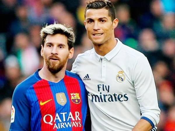 Tin bóng đá sáng 10/7: Van Persie loại Messi và Ronaldo ra khỏi cuộc đua giành QBV