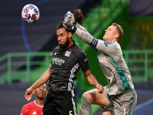 Tin bóng đá chiều 20/8: Neuer Bayern có vị thế tốt hơn ở châu Âu
