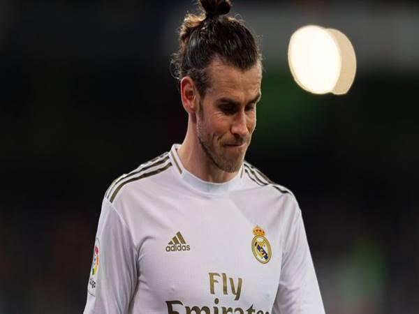 Chuyển nhượng bóng đá ngày 10/9: Real bán Bale với giá rẻ